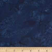 Northcott Banyan Batiks Shadows Midnight