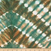 Northcott Banyan Batiks Love To Wear Trio Dark Teal