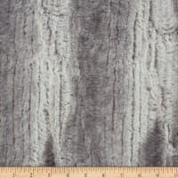 Shannon Minky Luxe Cuddle Timber Birch