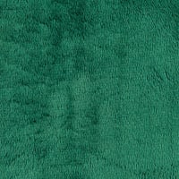 Shannon Minky Solid Cuddle 3 Extra Wide Evergreen