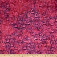 Island Batik Dear William Fountain Grape