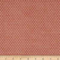 Stof Fabrics Denmark Hannah Basic Small Flower Rose