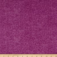 Stof Fabrics Denmark Melange Basic Structure Blender Fuschia Purple