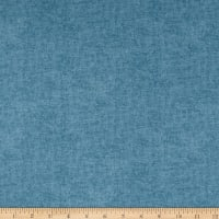 Stof Fabrics Denmark Melange Basic Structure Blender Air Blue