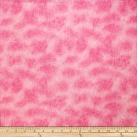 Trans-Pacific Textiles Asian Cherry Blossom Blender Pink