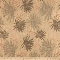 Justina Blakeney Leaves Jacquard Blush