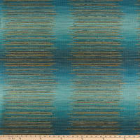 Artistry Tribal Southwest Gaho Jacquard Cerulean