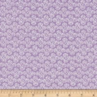 Fabric Editions Purple Mist 4 Swirl