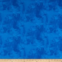 Fabric Editions Fluid Textured Blue 2