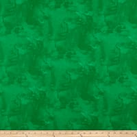 Fabric Editions Fluid Textured Green