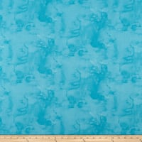 Fabric Editions Fluid Textured Blue 5