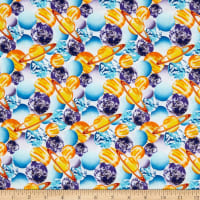 Fabric Editions Constellation Planets