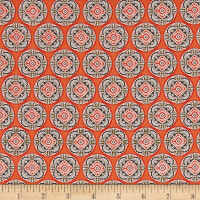 Fabric Editions Glorious Garden Tile