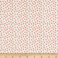 Fabric Editions Glorious Garden Sm Flowers