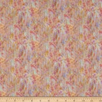 Fabric Editions Wild And Whimsy Limestone