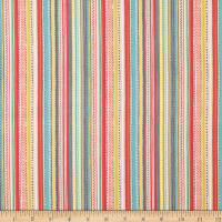 Andover/Makower UK Ellie Dotty Stripe Cool