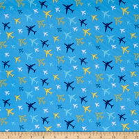 Dear Stella Flight Pattern Planes Methyl