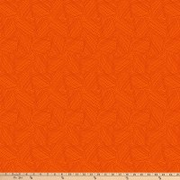 P&B Textiles Bear Essential 4 Patch Orange