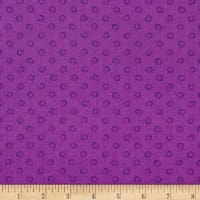 P&B Textiles Bear Essential 4 New Geo Violet