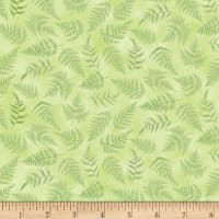 Papillion Parade Fern Green