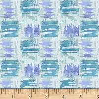 Blank Quilting Tessellations Abstract Squares Aqua
