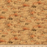 QT Fabrics Deer Valley Grass Tan