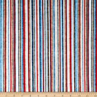 All American Road Trip Stripe Multi