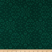Liberty Of London Orchard Garden Gated Shadow Green