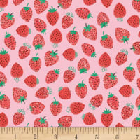 Summerlicious Strawberry Pink