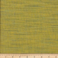 Winding Ridge Ikat Yarn Dyed Yellow/Grey