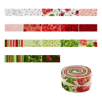"Maywood Studio Chloe 2.5"" Strips 40 Pcs Multi"