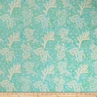 Maywood Studio Coastal Chic Batiks Coral Teal