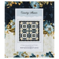 Maywood Studio Kit English Countryside Country Manor Kit Multi