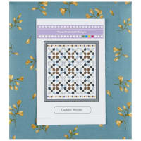Maywood Studio Quilt Kit English Countryside Duchess Bloom Multi