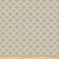 Fabricut Avanta Lattice Natural