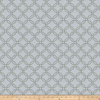 Fabricut Avanta Lattice Aqua