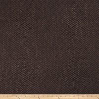 Roger Thomas Breakers Lattice Jacquard Espresso