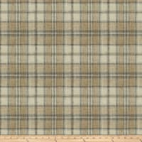 Fabricut Edgevale Plaid Tussah