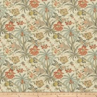 Fabricut Lebelle Floral Reef