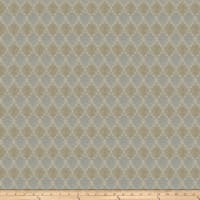 Fabricut Take Five Jacquard Celadon