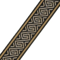 "Trend 2.25"" 04553 Trim Black Lion"