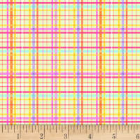 P&B Textiles Fresh Country Plaid Multi
