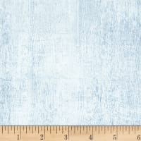 P&B Textiles Harmony With Nature Texture Metallic Blue