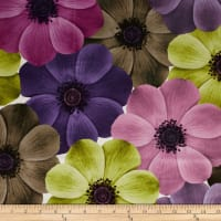 Morgan Fabrics Pleasence Spring