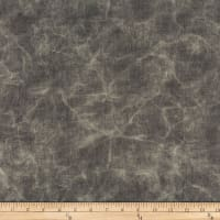 Morgan Fabrics Stonewash Barkcloth Grey