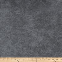 Morgan Fabrics Passion Faux Suede Charcoal