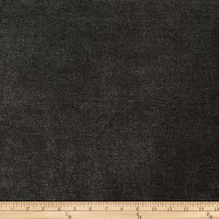 Morgan Fabrics Brilliance Chenille Charcoal
