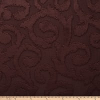 Morgan Fabrics Velvet Botticelli Fig