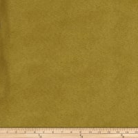 Morgan Fabrics Super Suede Citron