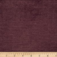 Morgan Fabrics Velvet Navarro Fig
